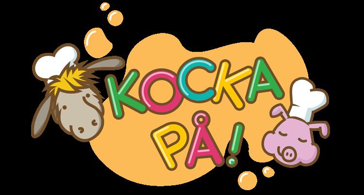 Kocka på! – kampanjen om matglädje för småbarn startar featured image