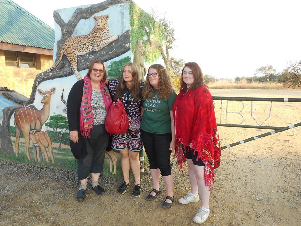 På resa till Tanzanias 4H featured image