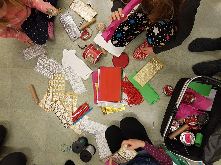 Perfekta julklappen – presentkort i smällkaramell featured image