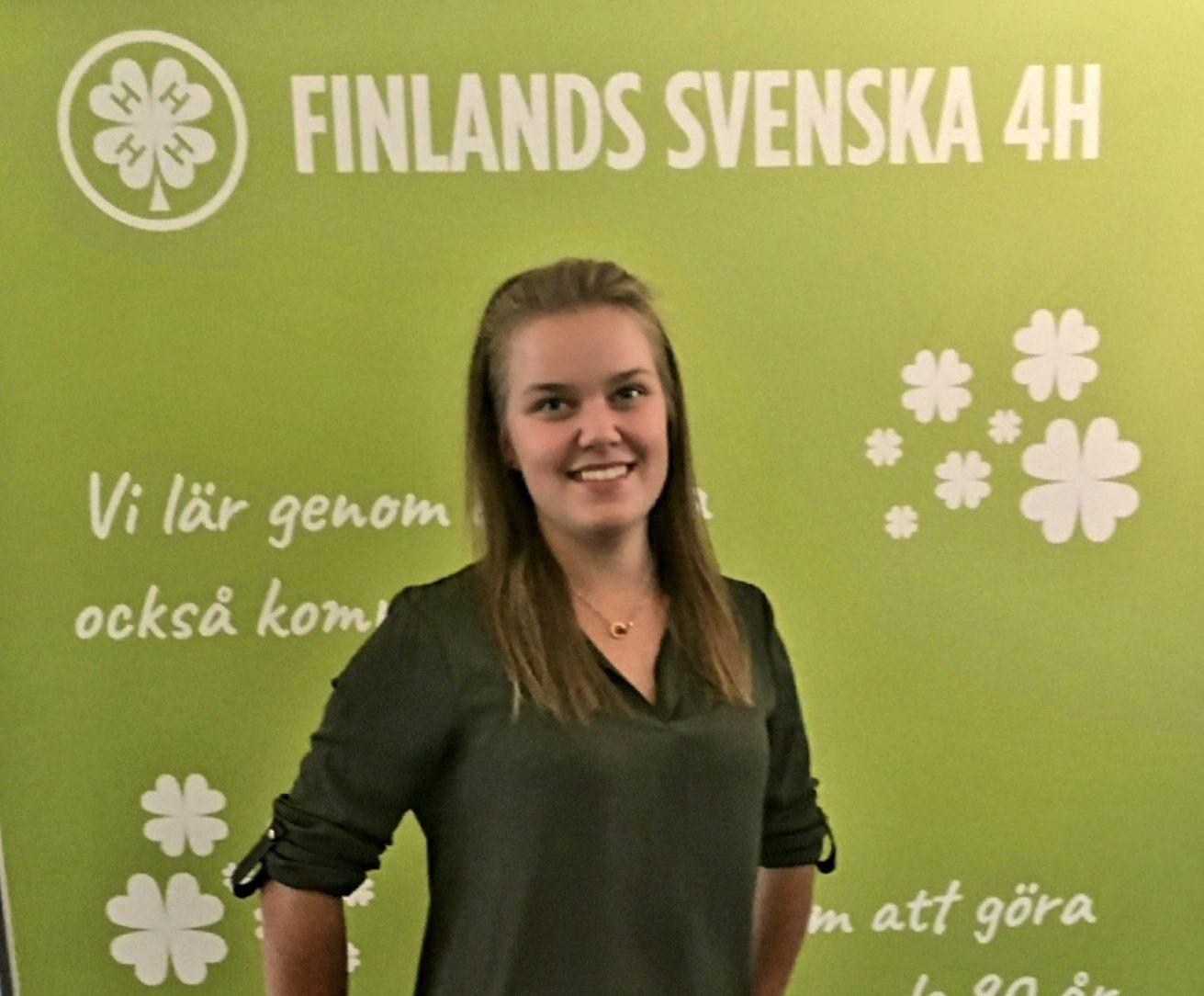 Johanna Österholm invald i NSUs styrelse featured image