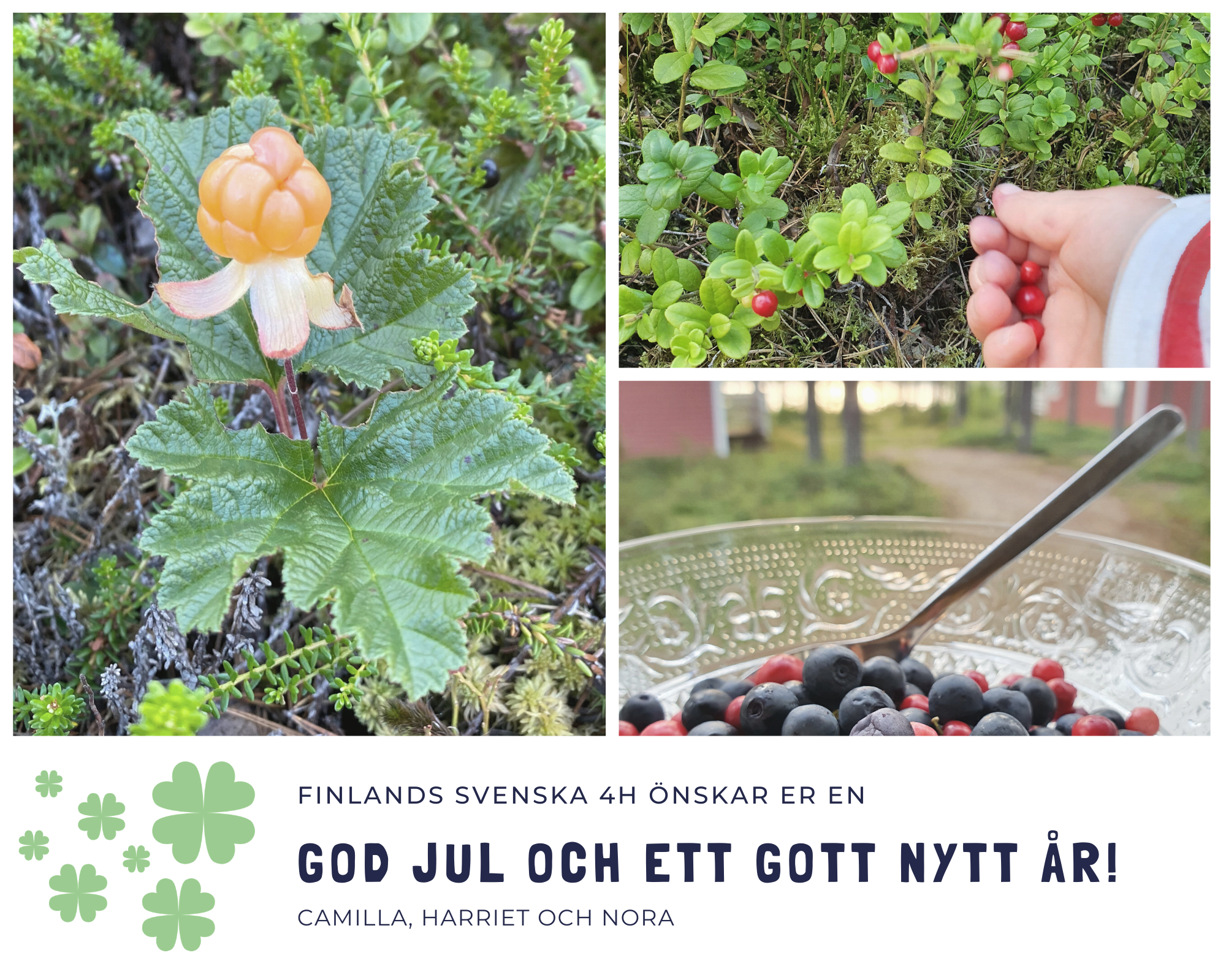 God Jul! featured image
