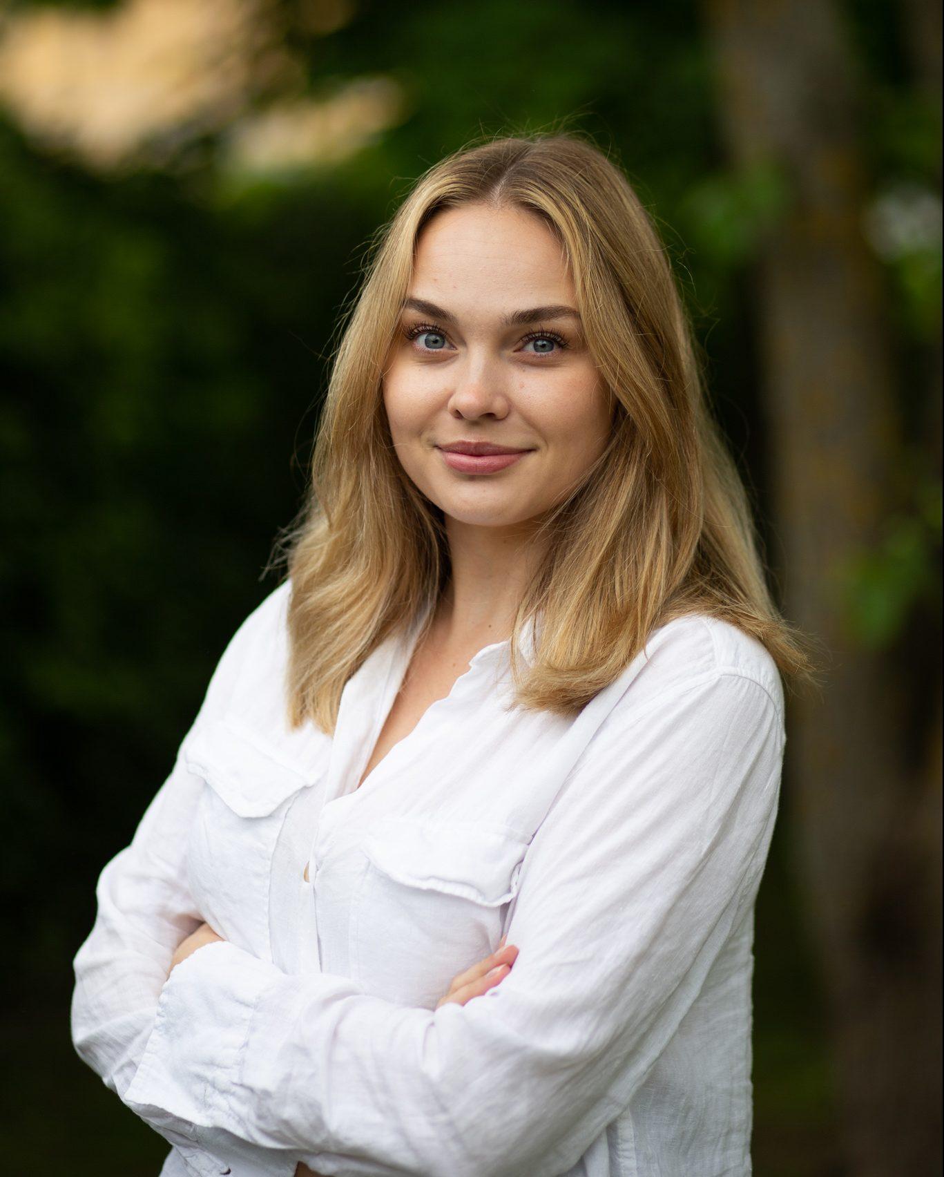Mathilda Kull är vår nya kommunikatör featured image
